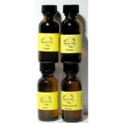 AzureGreen OPEPB Peppermint Oil 30ml