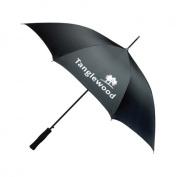 Peerless VAL02-Black Value Golf Umbrella Black