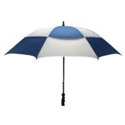 Peerless 2418MVP-Navy-White The Mvp Umbrella Navy And White