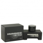 Hummer 502157 Hummer Black by Hummer Eau De Toilette Spray 120ml