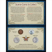 American Coin Treasures 11856 Scarce Coins to Collect