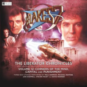 Blake's 7 - The Liberator Chronicles [Audio]