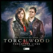 Torchwood - 1.3 Forgotten Lives  [Audio]