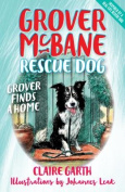 Grover McBane Rescue Dog
