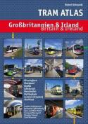 Tram Atlas Britain & Ireland
