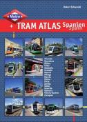 Metro & Tram Atlas Spain