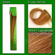 Bry Belly PRSM-2427 No.24-27 Light Blonde with Golden Blonde Highlights Sample
