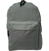 Harvest LM198 Grey 41cm . 600D Polyester Standard Backpack