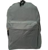 Harvest LM198 Grey 41cm . 600D Polyester Standard Backpack