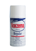 Noxzema 311g Shaving Foam Regular