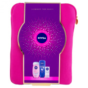Nivea Skin Treats 3-Piece With Tablet Case Gift Set