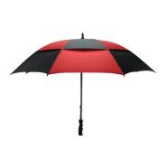 Peerless 2418MVP-Black-Red The Mvp Umbrella Black And Red