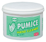 CRC 125-SL1621 Lanolin Pumice Hand Cleaner