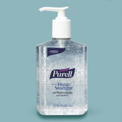 Gojo Industries GOJ 9606-24 Purell Instant Hand Sanitizer 60ml - 24-Case