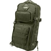 Barska Optics BI12326 GX-300 Tactical Sling Backpack - Green