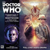 The Novel Adaptations [Audio]