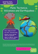 Plate Tectonics, Volcanoes & Earthquakes
