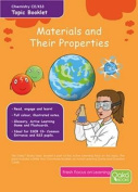 Materials & Their Properties