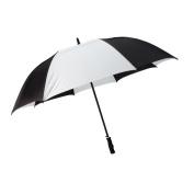 Peerless 2457SOV-Black-White The Open Umbrella Black And White