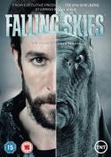 Falling Skies: Season 5 [Region 2]