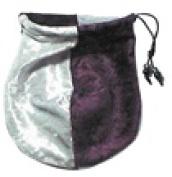 Dice Bag:Velvet