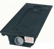 Kyocera-Mita CKTK410 Compatible KM Series Black Laser Toner Cartridge