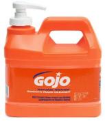 Gojo 0948-04 1.9l Hand Cleaner-Lotion Pump Dispenser Natural Orange
