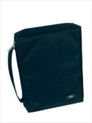 Christian Art Gifts 365475 Bi Cover Durable Polyester Large Black