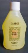 Lander Essentials Sugared Vanilla Bubble Bath 740ml