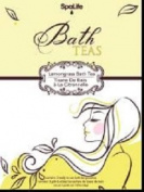 SpaLife Bath Teas - Lemongrass