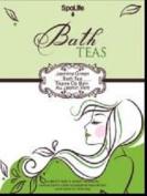 SpaLife Bath Teas - Jasmine Green Tea