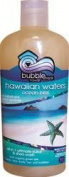 Bubble Shack Hawaiian Waters Ocean Bliss All in One Wash, 250ml