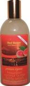 Bungalow Glow Premium Organics Red Guava Body Wash, 250ml