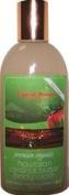Bungalow Glow Premium Organics Tropical Mango & Lemongrass Body Wash, 250ml