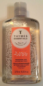 Thymes Essentials Glycerin Body Wash, Mandarin Leaf, 270ml