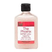 Exfoliating Body Scrub - Persimmon Plum - The Phoenix Uplifting Scent For Instant Optimism