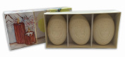La Florentina Luxury Lemon Soap 3 bars 150 gramme