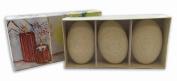 La Florentina Luxury Lemon Soap 3 bars 150 gramme