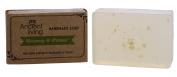 Ancient Living Rosemary & Oatmeal Handmade Soap -100G