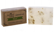 Ancient Living Handmade Basil Soap -100Gm
