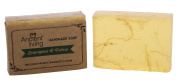 Ancient Living Handmade Lemon Grass & Vettiver Soap