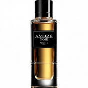 Ambre Noir by Adnan B. for Men 100ml Eau de Toilette Spray