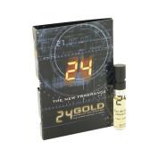 ScentStory 24 Gold The Fragrance 0ml Vial (sample) for Men