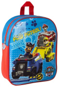 Paw Patrol Shoulder Strap Kids Childrens School Travel Bag Backpack Boys