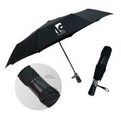 Peerless 5400SO-Black The Classic Mini Umbrella Black