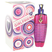 Justin Bieber 503301 Next Girlfriend by Justin Bieber Eau De Parfum Spray 100ml
