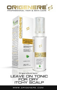 Origenere Leave on Tonic for Dry and Itchy Scalp