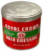 Royal Crown Hair Dressing 240ml