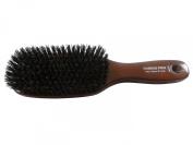 Lado Pro #6556 100% Pure Boar Bristle - Torino Hair Brush Medium - Exceptional Quality