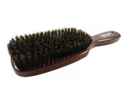 Lado Pro #6456 - Reinforced Boar Bristles - Torino Pro Hair Brush Medium - Exceptional Quality